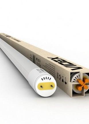 Светодиодная LED лампа VIDEX T8b 18W 1.2M 6200K 220V матовая