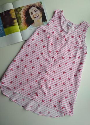 Рубашка 158-164 см.