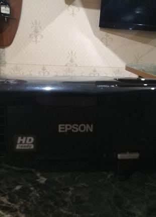 Проектор EPSON EN-TW480