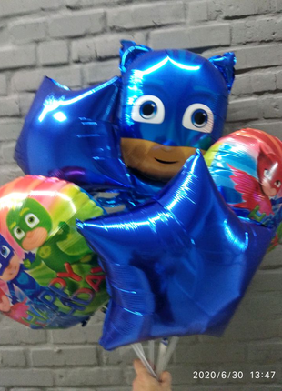 Фольгированные шары