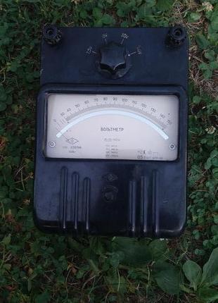 Амперметр Э59