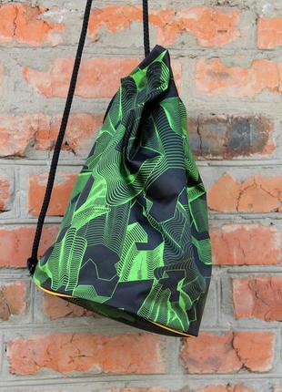 Рюкзак,мешок для сменки, бочонок для сменки, сумка-бочонок для...