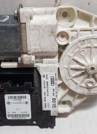 Моторчик стекла задній лівий AUDI A3 Sportback 8P4959801E