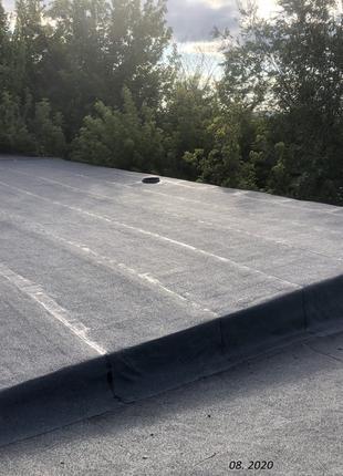 Перекрытие крыш гаражей, балконов, ангаров.....