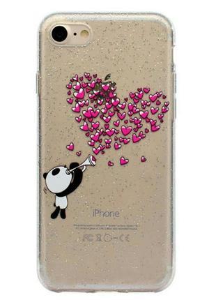Чехол на телефон Huawei P10 Lite