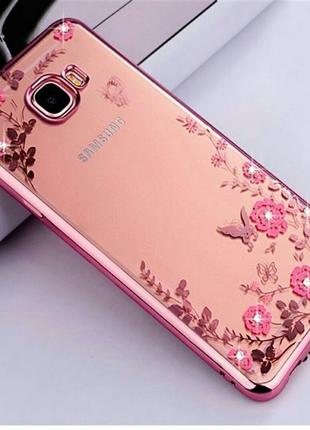 Чехол на телефон Samsung Galaxy A7 (2017)