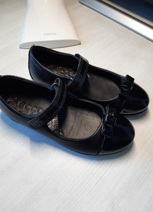 Туфли детские ECCO 30 размер
