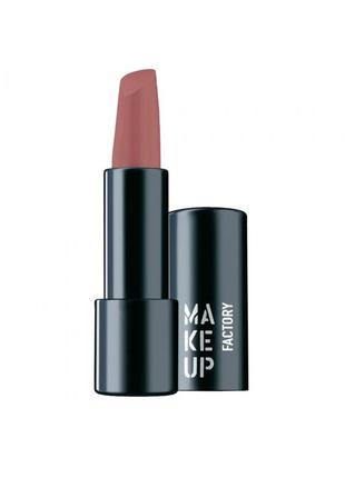 Помада для губ make up factory magnetic lips 235
