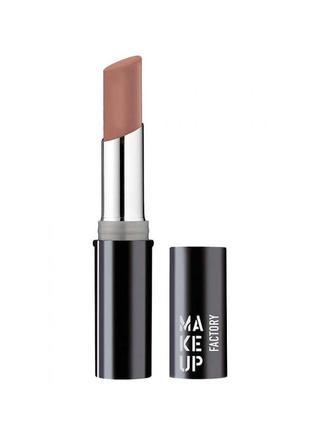 Помада для губ make up factory mat lip stylo 14
