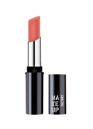 Помада для губ make up factory mat lip stylo 25