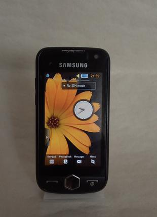 Samsung S8000 Amoled