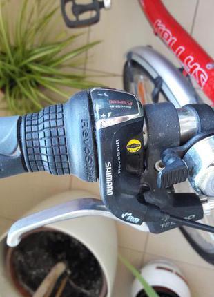 Велосипед Kellys Mia для подростков