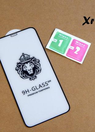 Защитное Стекло Для Iphone Xr / 11 Захисне Скло Айфон Хр