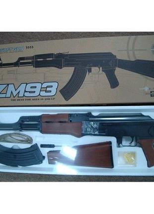 Автомат Калашникова ZM93.