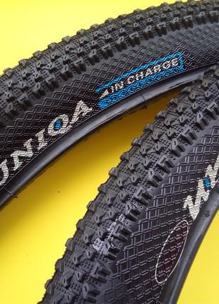 Велопокрышки UNiNQA(26-2.125)велошины покрышки велосипедные шины