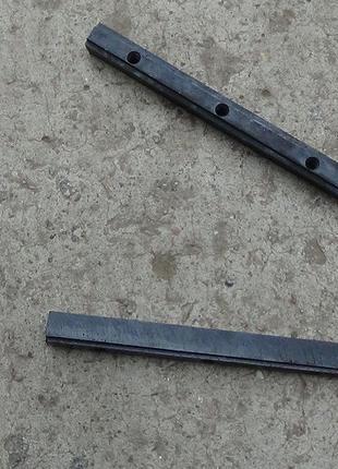 Клинья (призма) к маслопрессам ПМ-450(уманец) и Л4-МШП(молдован)