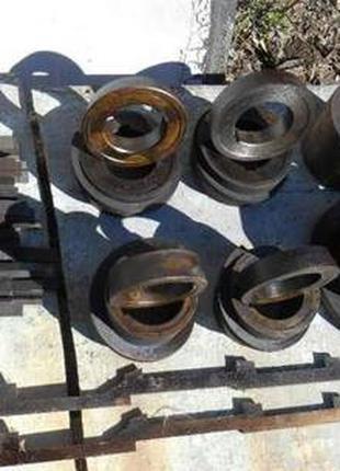 Чистики (ножи) к маслопрессам ПМ-450(уманец) и Л4-МШП(молдован)