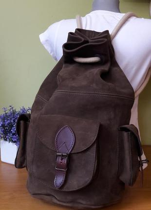 Крутейший мужской рюкзак