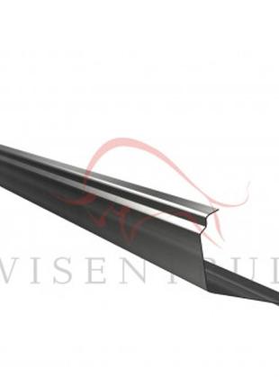 Кузовной порог для Mitsubishi Space Wagon III