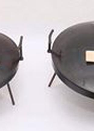 Диво-набір сковорода для пікніка