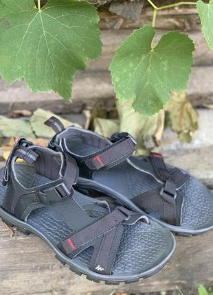 Мужские сандали для хайкинга arpenaz 100