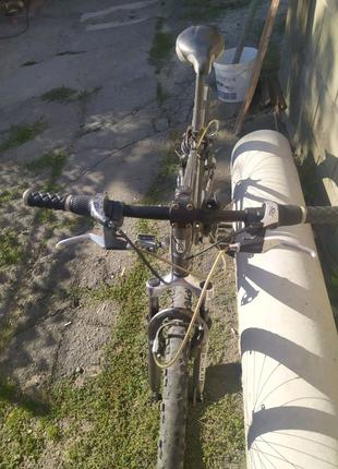 Продам велосипед обмин