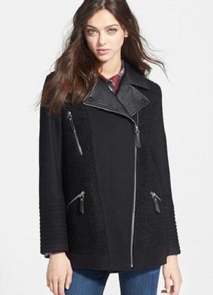 Пальто шерстяное Kensie оригинал из США  раз. М и L