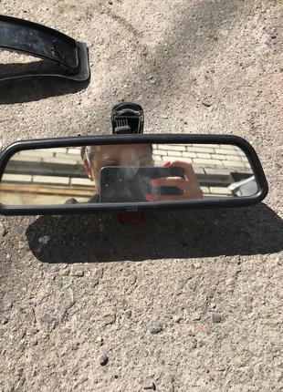 Зеркало заднего вида БМВ Е39 bmw e39 с сигнализацией