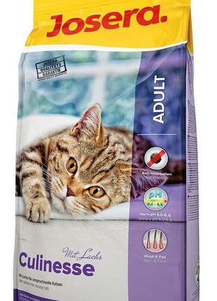 Корм для котов и кошек Josera Кулінезе Culinesse Adult