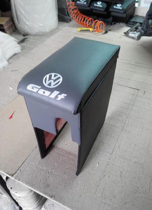 Подлокотник Volkswagen Golf 4 (Фольксваген Гольф 4)