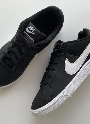Стильные кроссовки, кеды  nike court royale👟🔥🔥🔥 размер 36 (23 ...