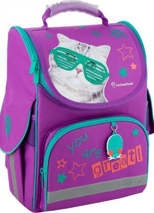 Рюкзак школьный Kite Education каркасний 501 R