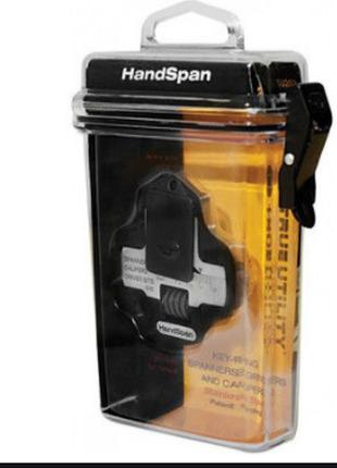 Карманный гаечный ключ True Utility HandSpan TU203