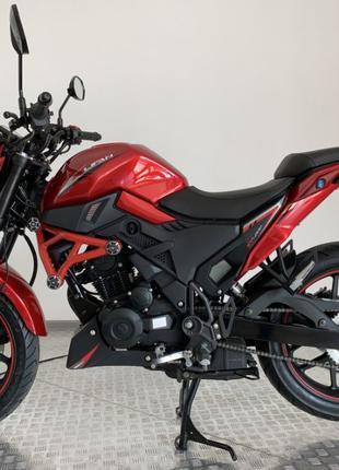 Мотоцикл Lifan SR200 | Новинка 2020 від офіційного дилера, Гар...