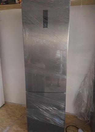Холодильник AEG RCB73821TY. двокамерний 2метра