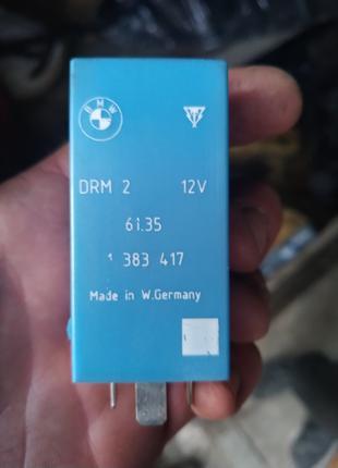Реле омывателя фар БМВ Е39 bmw e39 оригинал