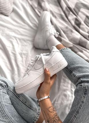 Кроссовки Nike Air Force 1 Low Classic White