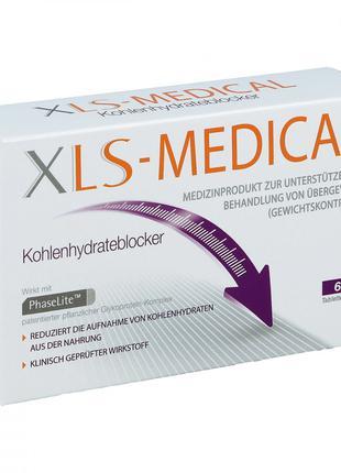 Xls Medical Carbblocker
