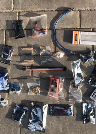 Arduino kid box