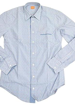 "Рубашка CieloobuE от ""Hugo Boss Orange"". Размер L."