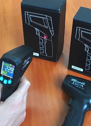 Пирометр Mestek IR03A от -50 до 400°С бесконтактный термометр