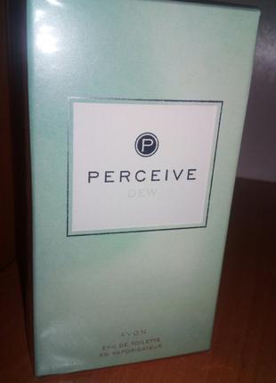 Продам Avon Perceive Dew 50 мл - 160 грн