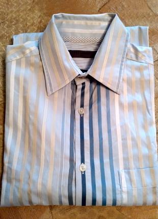 Рубашка Next. Размер М (50)
