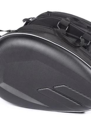 Универсальные кофры (сумки для мотоцикла)