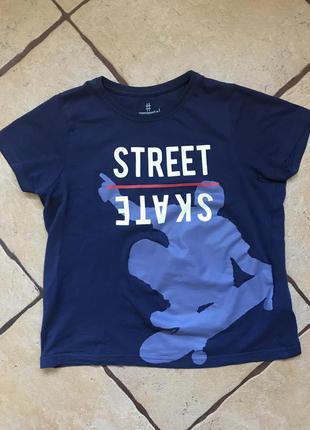 Pepperts  футболка для мальчика р. 134-140