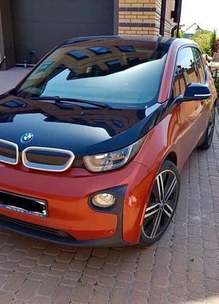 Продаю BMW i3