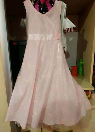 Платье, детское платье, платье для девочки, сарафан