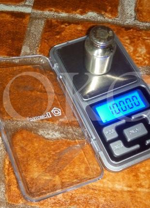 Весы ювелирные 200 г, 0.01 г