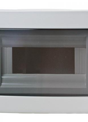 Щиток для 12 модулей наружного монтажа Viko by Panasonic