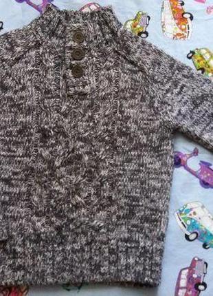Детский свитер Rebel